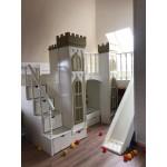 Детский комплекс Замок