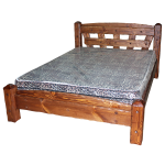 Кровать Добряк